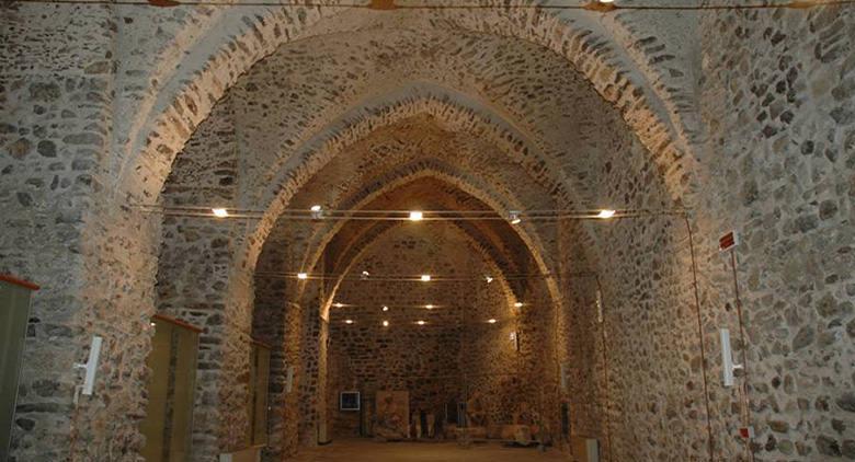 Museo del Mare Napoli