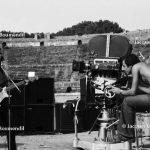 Pink Floyd at Pompeii 1