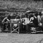 Pink Floyd at Pompeii 2