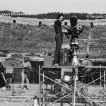 Pink Floyd at Pompeii 3