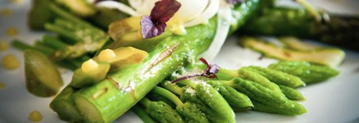 Asparagi all'insalata