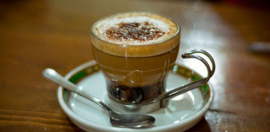 Cafè do Brasil in Neapel