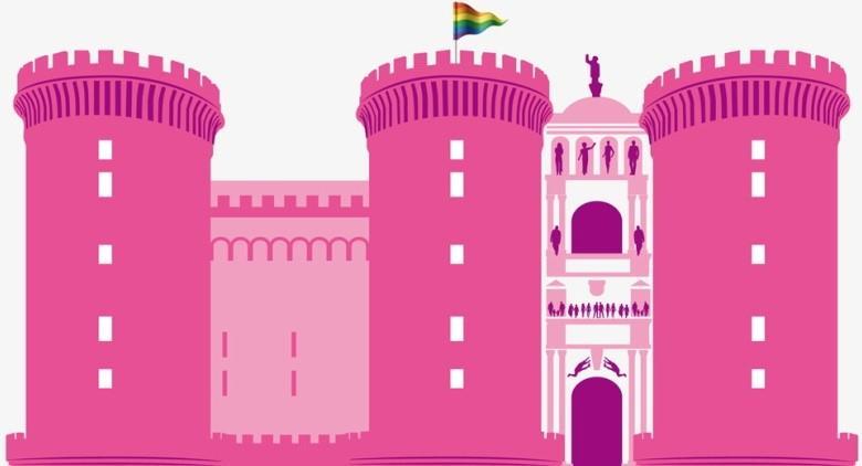 Giornata Internazionale contro l'omofobia a Napoli
