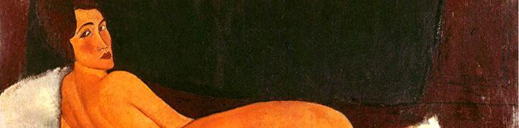 Opera di Modigliani