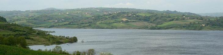 Oasi wwf in Campania
