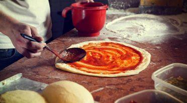 Pizza per celiaci, migliori locali a Napoli
