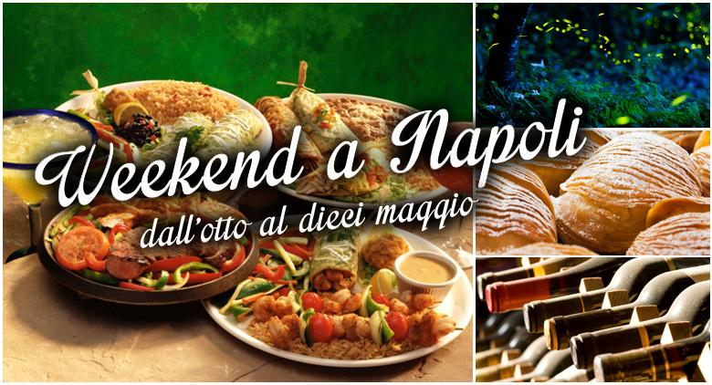 weekend 8, 9 e 10 maggio 2015 napoli