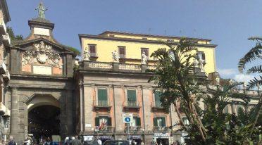 Port'Alba a Napoli