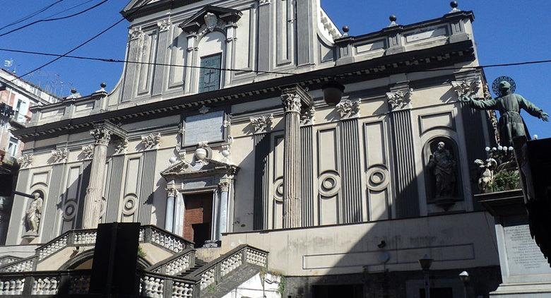 Basilica-San-Paolo-Maggiore-Napoli