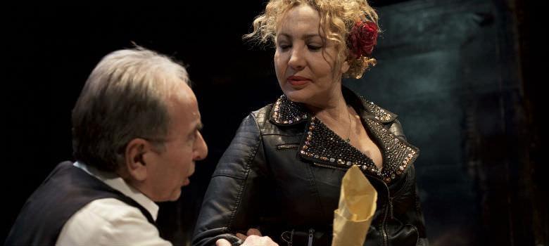 Carmen di Enzo Moscato