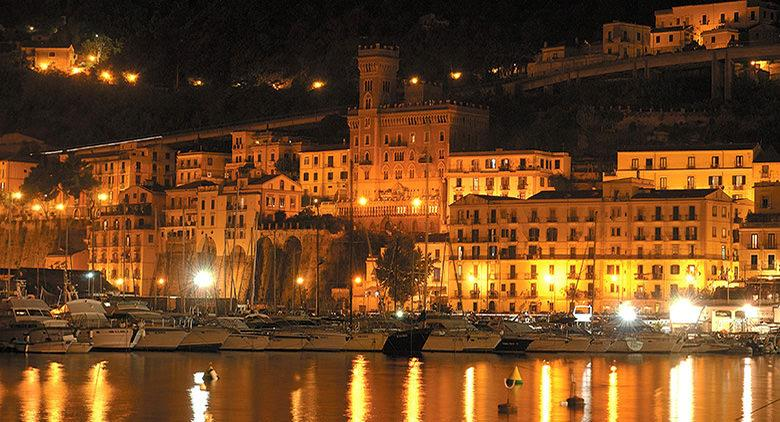 Notte Bianca 2015 a Salerno