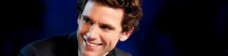 Il cantautore libanese naturalizzato britannico Mika