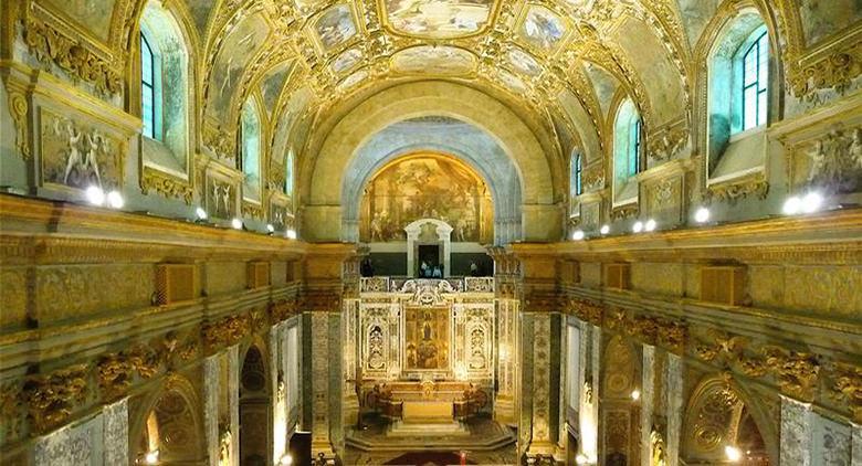 Museo Diocesano di Napoli
