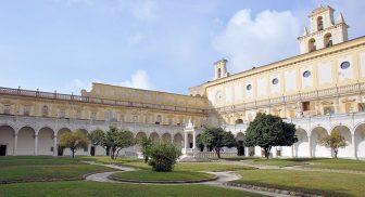 Museo San Martino a Napoli