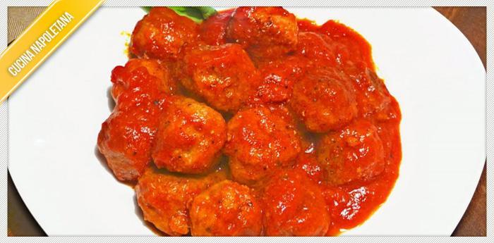 La ricetta delle polpette al sugo napoletane - Come cucinare la lepre al sugo ...