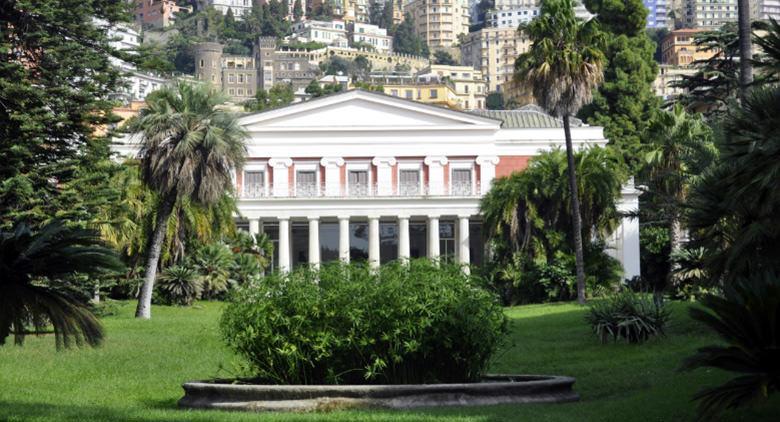 Villa-Pignatelli-Napoli