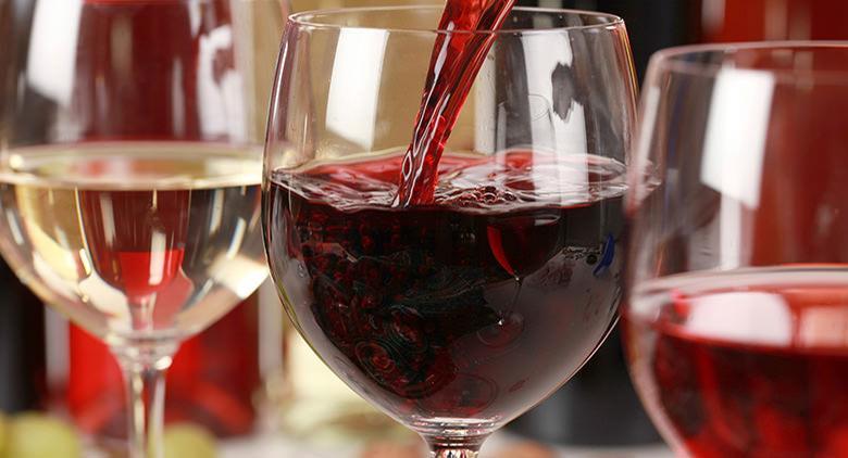 Degustazione di vini al Parco Nazionale del Vesuvio
