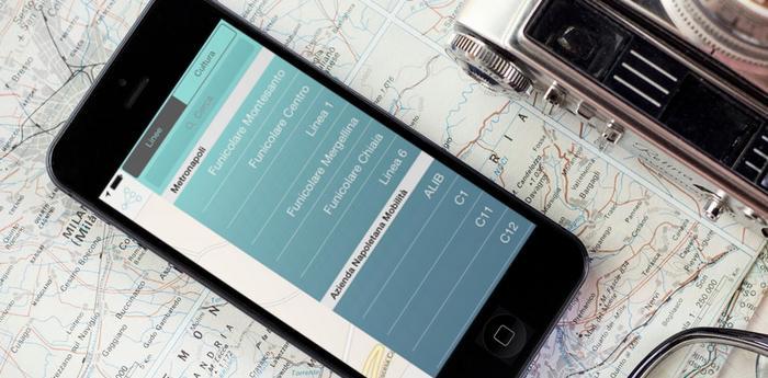 Gira Napoli con Napolike per lanciare una nuova app sui mezzi pubblici a Napoli