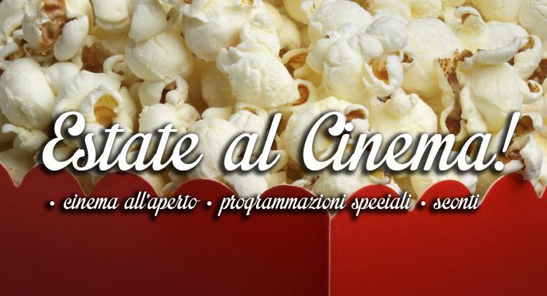 Cinema all'aperto a Napoli