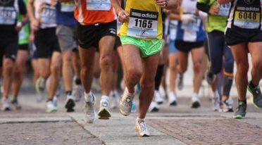 Maratona Teletheon Wakl of Life a Napoli