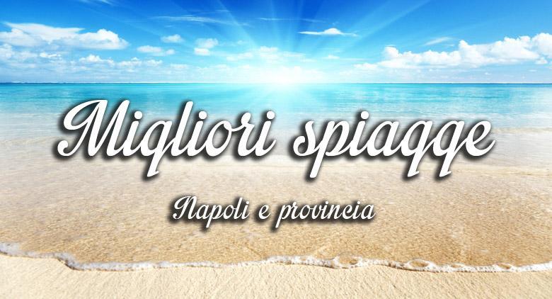 Spiagge a Napoli