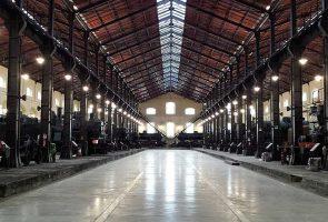 National Railway Museum of Pietrarsa