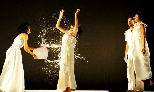 E45 Napoli Fringe Festival 2013: torna la rassegna di teatro emergente