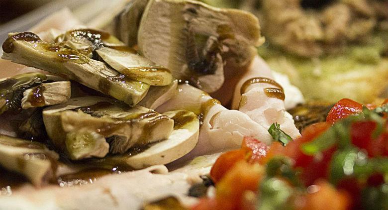 Oliolà, a Napoli la vera bruschetta pugliese gourmet   Recensione [Chiuso]