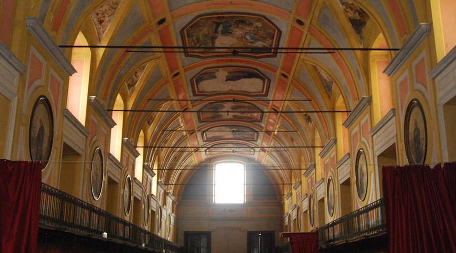 Ospedale San Giovanni di Dio Napoli
