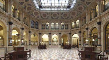 Palazzo Zevallos Napoli