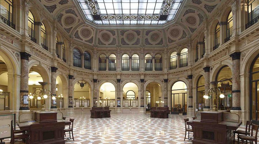 Palazzo Zevallos Stigliano  storia e99e2b45c7514