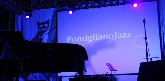 Pomigliano Jazz 2013, festival itinerante con i grandi del jazz