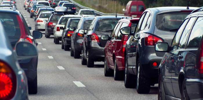 Napoli, esteso il blocco delle auto fino al 31 dicembre 2014