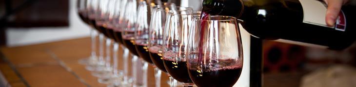 Giornata nazionale della cultura del vino e dell'olio alla Reggia di Caserta