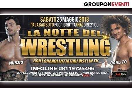 Coupon e Offerte su Napoli | 20/26 Maggio 2013 | Rubrica