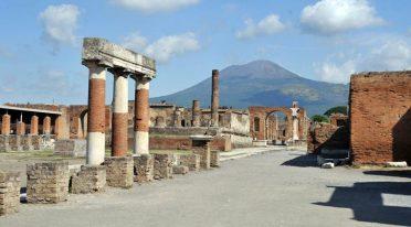 Помпейские раскопки (Неаполь)