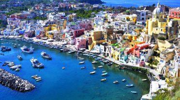 Isola di Procida (Napoli)