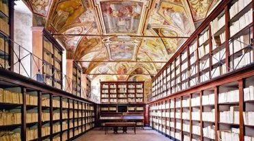 State Archives of Naples