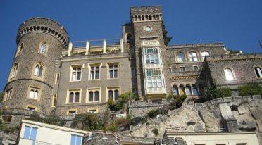 Schloss Aselmeyer in Neapel