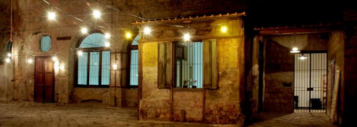 Musica dal vivo al Lanificio 25 di Napoli
