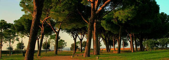 Parco Virgiliano Napoli
