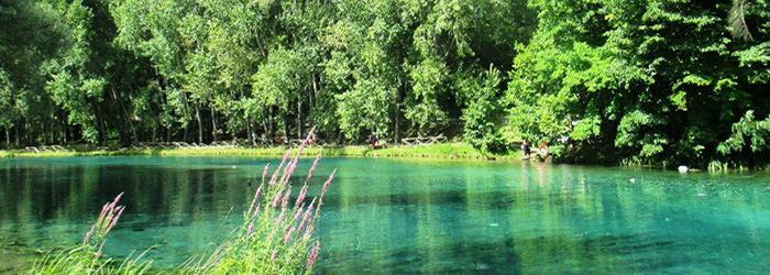 Il Parco del Grassano