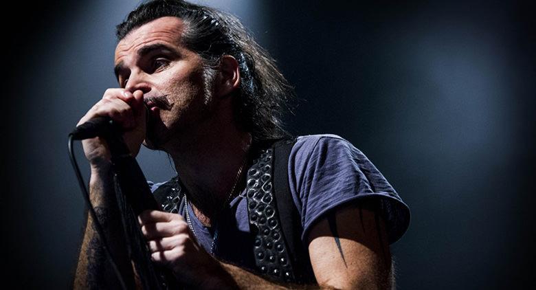 Piero Pelù si esibirà live al Festival delle Ville Vesuviane