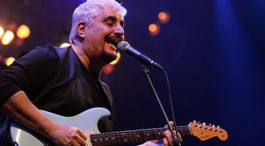 A road in Naples will be named after Pino Daniele