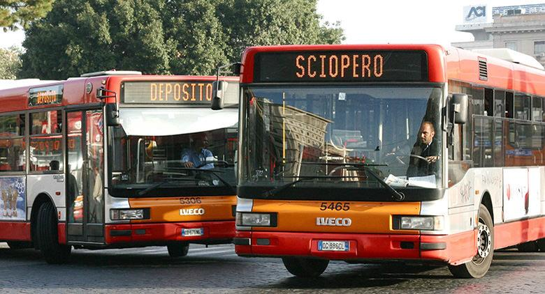 Scioperi a Napoli