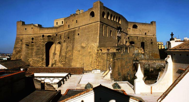 castel Sant Elmo