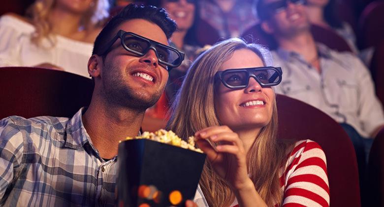 Cineforum gratuito al Centro Commerciale La Cartiera di Pompei