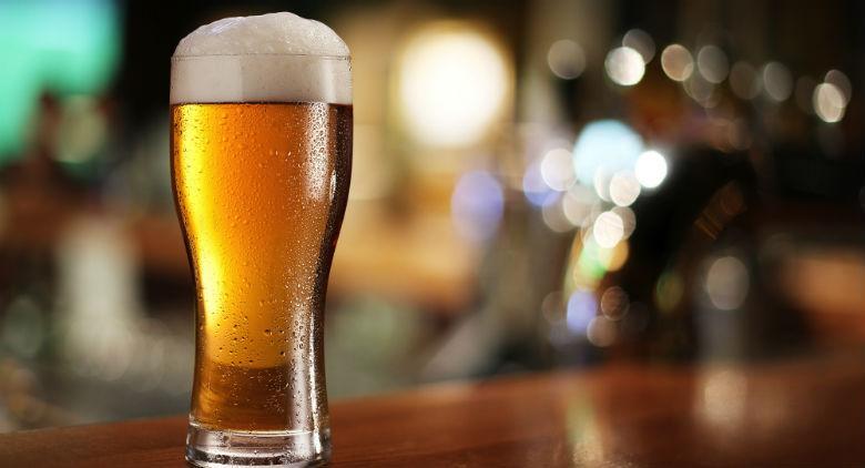 La festa della birra nel centro storico di Bacoli