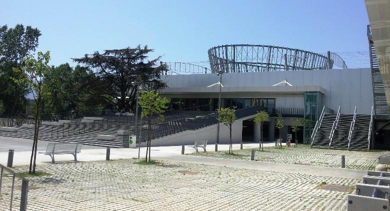 interno parco cartiera