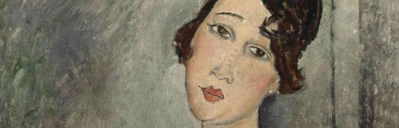Modigliani mostra Napoli